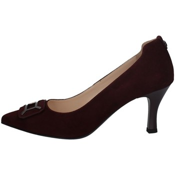 Chaussures Femme Escarpins Nero Giardini I013481DE BORDEAUX