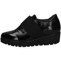 Chaussures Femme Mocassins Florance C14504-4 NOIR