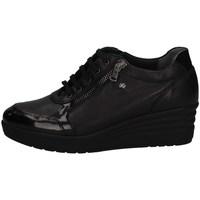 Chaussures Femme Baskets basses Florance C14374-1 NOIR