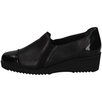 Chaussures Femme Mocassins Florance C10202-1 NOIR
