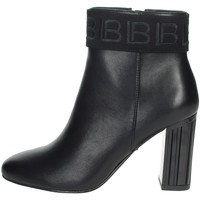 Chaussures Femme Bottines Laura Biagiotti 6583 Noir