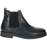 Chaussures Homme Boots Free Time 05 Bleu