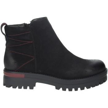 Chaussures Femme Boots Wrangler WL02612A Noir