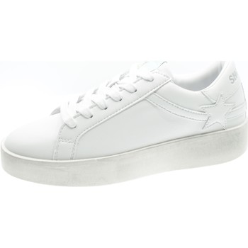 Chaussures Femme Baskets basses Shop Art SA030060 Bianco