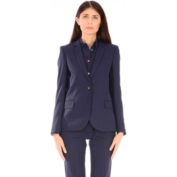 Vêtements Femme Vestes P.s. Paul Smith 45222-46 Blu
