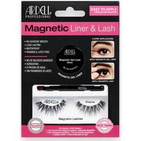 Beauté Femme Mascaras Faux-cils Ardell Magnetic Liner & Lash Wispies Liner +  2 lashes