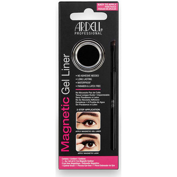 Beauté Femme Eyeliners Ardell Magnetic Liner Eyeliner Compatible Con Todas 3 g