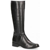 Chaussures Femme Bottes ville Caprice BOOT  - 25511 NOIR Noir