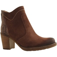 Chaussures Femme Bottines Mkd GAIA TAUPE