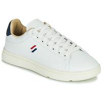 Chaussures Femme Baskets basses Superdry VINTAGE TENNIS Blanc