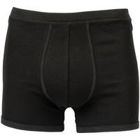 Sous-vêtements Homme Boxers Hom - sous-vêtements NOIR