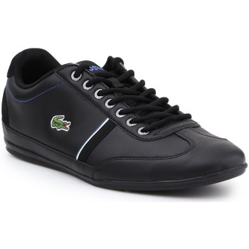 Chaussures Homme Baskets basses Lacoste Misano Sport 118 1 CAM 7-35CAM00831Z2 czarny