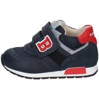 Chaussures Garçon Baskets basses Balducci CSP4400 BLEU