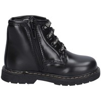 Chaussures Fille Boots Laura Biagiotti 6943 NOIR