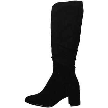 Chaussures Femme Bottes ville Marco Tozzi 2-2-25516-25 NOIR
