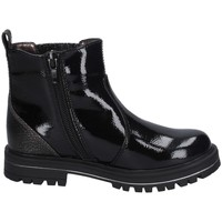 Chaussures Fille Low boots Asso AG-9102 NOIR
