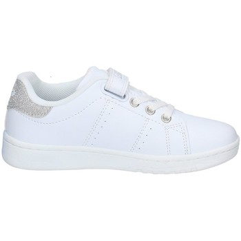 Chaussures Fille Baskets basses Lelli Kelly LK 5898 BLANC
