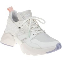 Chaussures Femme Baskets basses Tamaris Chaussures plates blanches Blanc