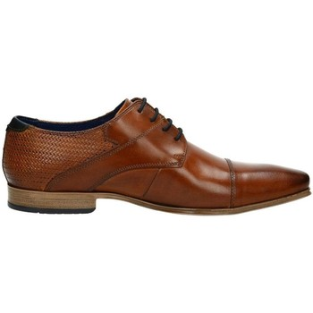 Chaussures Homme Richelieu Bugatti Morino Marron