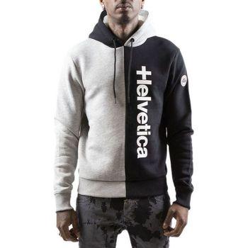 Vêtements Homme Sweats Helvetica Sweat  OZ Gris