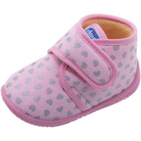Chaussures Garçon Chaussons Chicco - Taxo rosa 01064761-110 ROSA