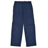 Vêtements Garçon Pantalons 5 poches Columbia SILVER RIDGE IV CONVERTIBLE PANT Marine
