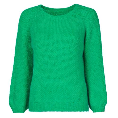 Vêtements Femme Pulls Betty London NELILA Vert