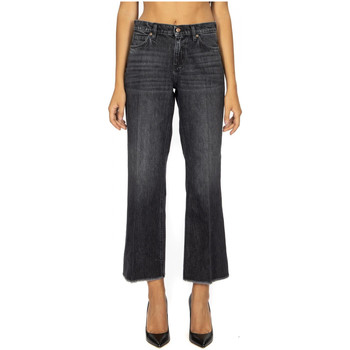 Vêtements Femme Jeans bootcut Don The Fuller BELLE fw569