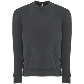Vêtements Sweats Next Level NX9001 Gris