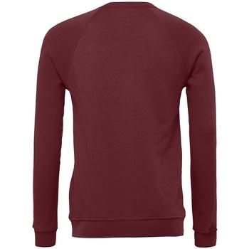 Vêtements Sweats Bella + Canvas CV3901 Rouge