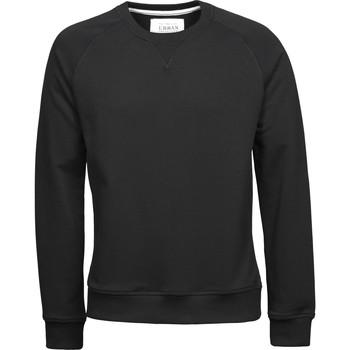 Vêtements Homme Sweats Tee Jays T5400 Noir