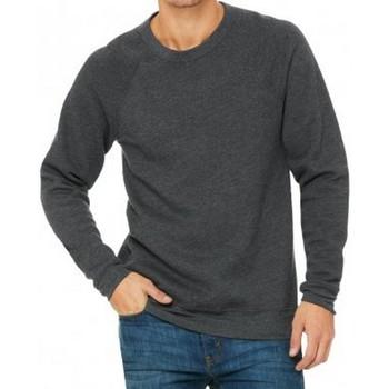 Vêtements Homme Sweats Bella + Canvas CV3901 Gris