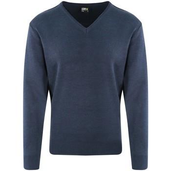 Vêtements Homme Pulls Pro Rtx RX200 Bleu marine