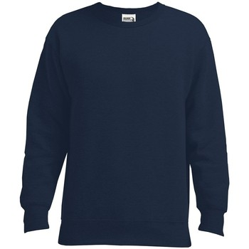 Vêtements Sweats Gildan GH060 Bleu marine foncé