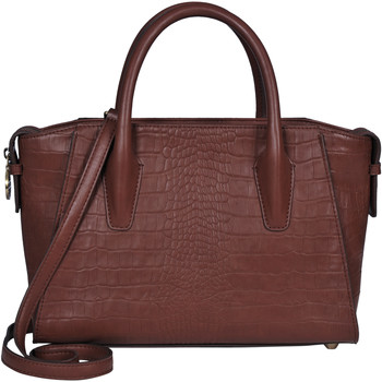Sacs Femme Sacs porté main Silvio Tossi - Swiss Label Sac à main 11526-07 marron
