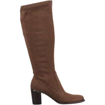 Chaussures Femme Bottes ville Adige Bottes femme -  - Taupe - 36 TAUPE