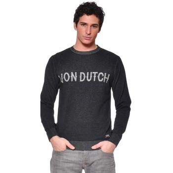 Vêtements Homme Pulls Von Dutch SMIT DGM Noir