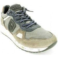 Chaussures Homme Baskets basses Cetti 1216 Gris