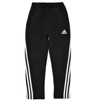 Vêtements Garçon Pantalons de survêtement adidas Performance TAPERED Noir
