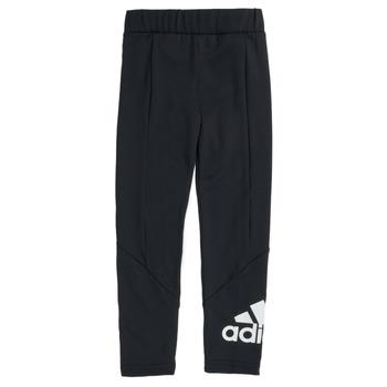 Vêtements Fille Leggings adidas Performance BLITRE Noir