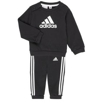 Vêtements Enfant Ensembles enfant adidas Performance BOS JOG FT Noir