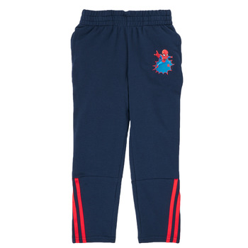 Vêtements Garçon Pantalons de survêtement adidas Performance LB DY SHA PANT Marine