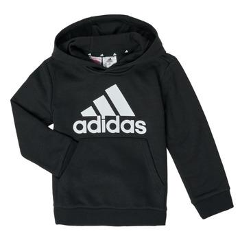 Vêtements Garçon Sweats adidas Performance BLOZZER Noir