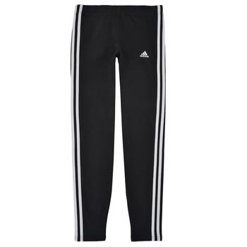 Vêtements Fille Leggings adidas Performance GINS Noir