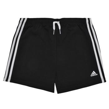 Vêtements Fille Shorts / Bermudas adidas Performance SHOPIL Noir