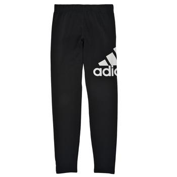 Vêtements Fille Leggings adidas Performance LEGANT Noir
