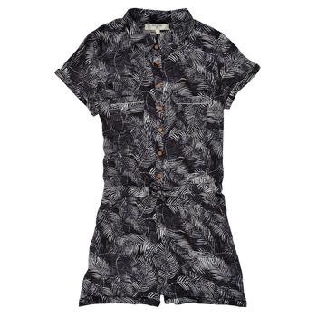 Vêtements Fille Combinaisons / Salopettes Deeluxe MELINA Multicolore