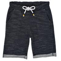 Vêtements Garçon Shorts / Bermudas Deeluxe PAGIS Noir