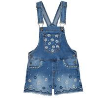 Vêtements Fille Combinaisons / Salopettes Desigual SEGDELLA Bleu