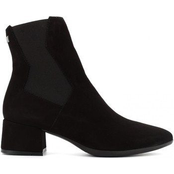 Chaussures Femme Bottines CallagHan  Nero